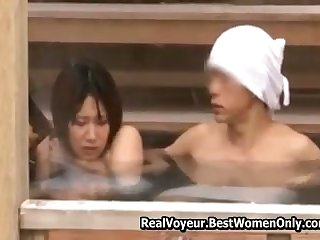 Japanese Asian Best Woman Fucked Mix Public Hoover