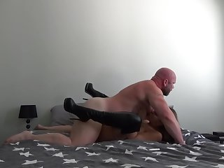 Horny Sex with my Husband(Cam 2)