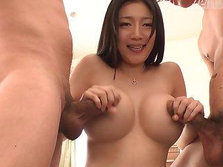 Asian Bitch - Yuuri Himeno