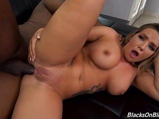 BlacksOnBlondes - Cali Carter